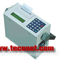 TDS-100P便携式超声波流量计
