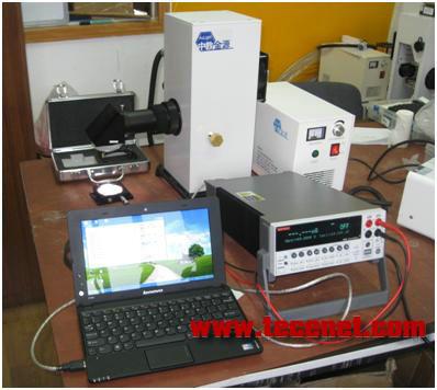 CEL-IV 太阳能电池IV测试系统