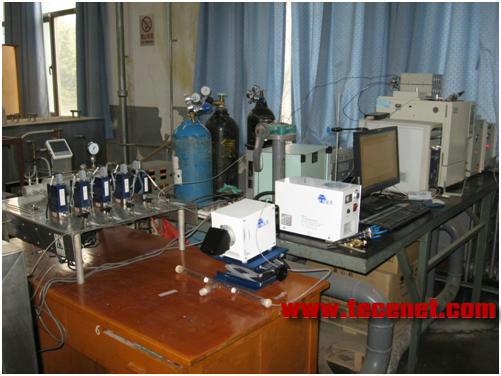 CEL-GPPC气相催化测试系统