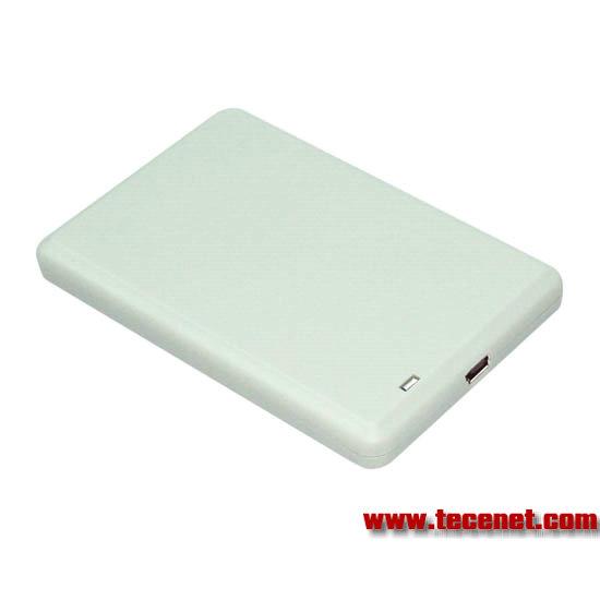 厂家供应桌面式UHF发卡器,超高频发卡器