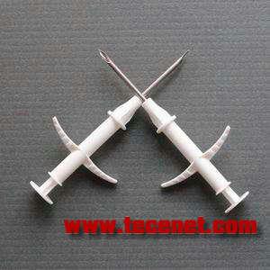 批发RFID龙鱼晶片注射器