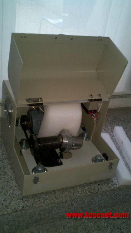 TJ2011-A型微量研磨仪