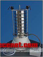 数显式电子湿筛振荡  筛分仪/筛分机