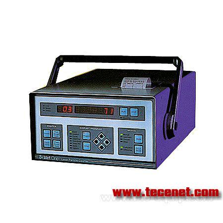 无锡美国MET ONE2100激光空气粒子计数器
