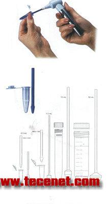 组织匀浆器槌子749515-0000 研磨槌1.5ml SS