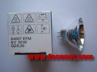 酶标仪灯泡8V50W OSRAM 64607 8V50W