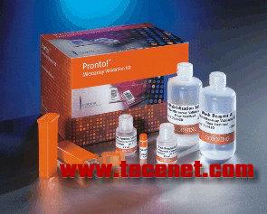 Pronto!TM Plus Microarray Systems Pronto!TM Plus芯片系统