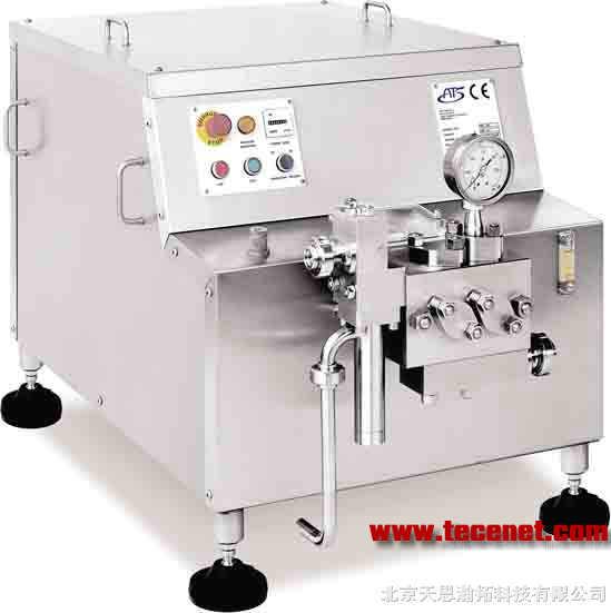 AH08-100高压均质机