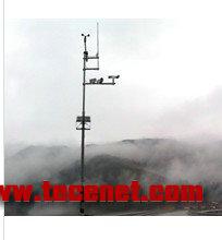 6要素道路气象站RWS-6P