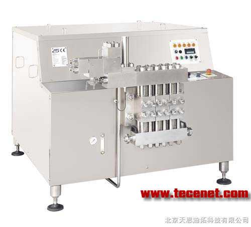 生产型TITAN 高压均质机