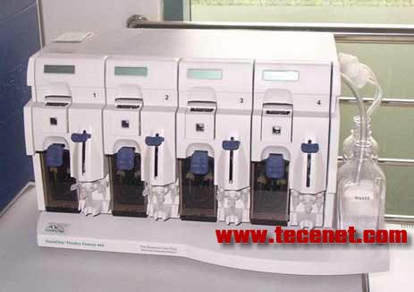 基因芯片洗涤工作站
