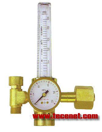 气体减压器