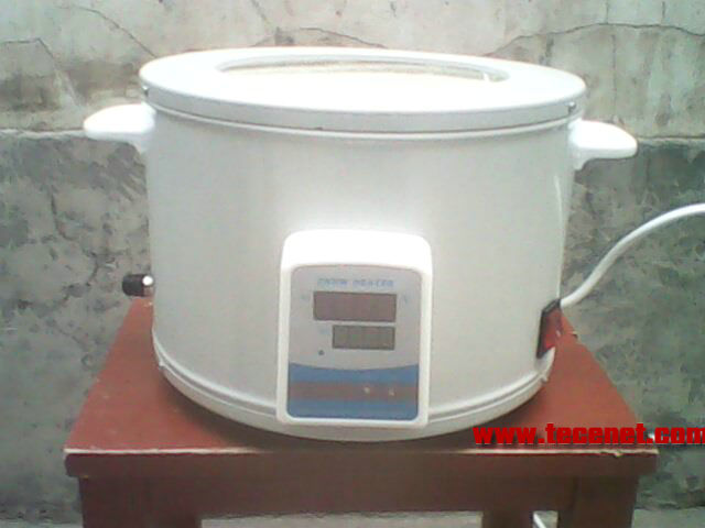 ZNHW-Ⅱ智能数显电热套