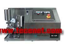 M-110P高压细胞破碎仪