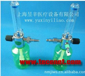 医用湿化瓶,德标式氧气吸入器
