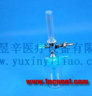 湿化瓶,氧气吸入器(YX8300-1)墙插