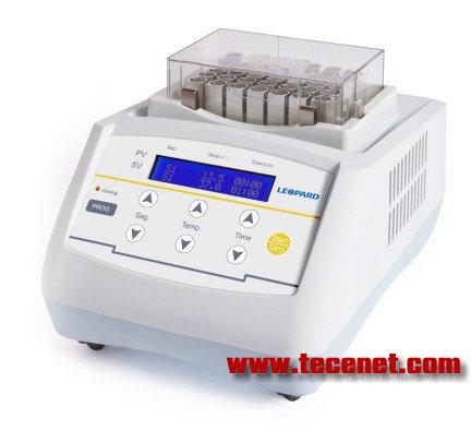 GT100金属浴 智能干式恒温器