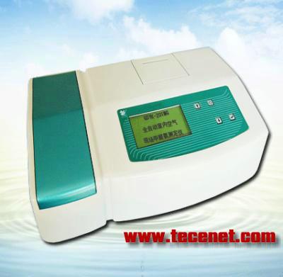 溴酸盐快速检测仪