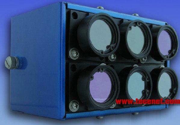 滤光片可置换多光谱相机(无人机)