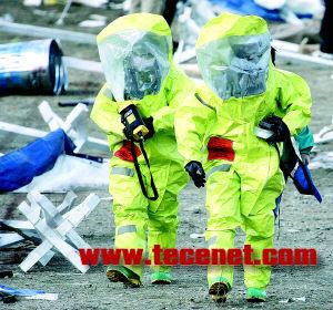 供应危险品运输防护服