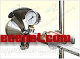 莲蓬溅水装置/测试仪器/仪器设备