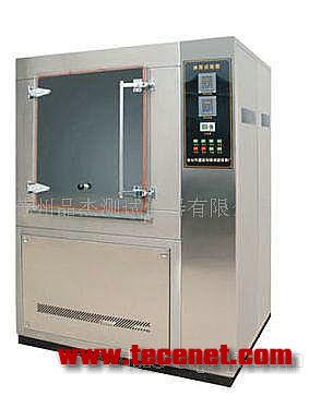 摆管淋雨试验装置(满足IPX3,IPX4)