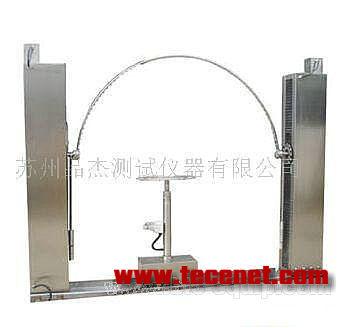 防水等级测试装置/摆管淋雨试验装置