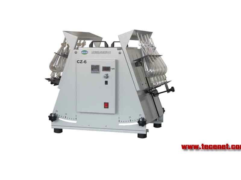 自动液液萃取装置(振荡器)