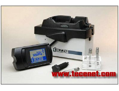 SPEX 6770 全自动冷冻研磨机