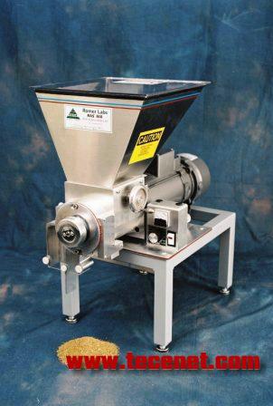 RAS (Romer检测采样)研磨机