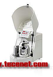 P6单罐行星式高能球磨机