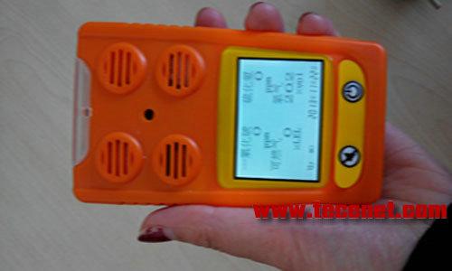 国产四合一气体检测仪,有毒气体检测仪