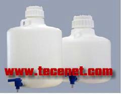 供应下口瓶/纯水储水桶/放水桶/PP 50L