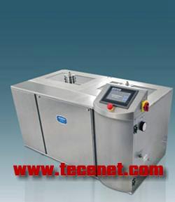 生产型(双泵头) 高压细胞破碎机