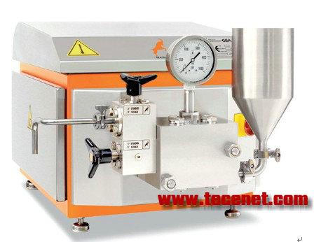 实验室小型高压均质机