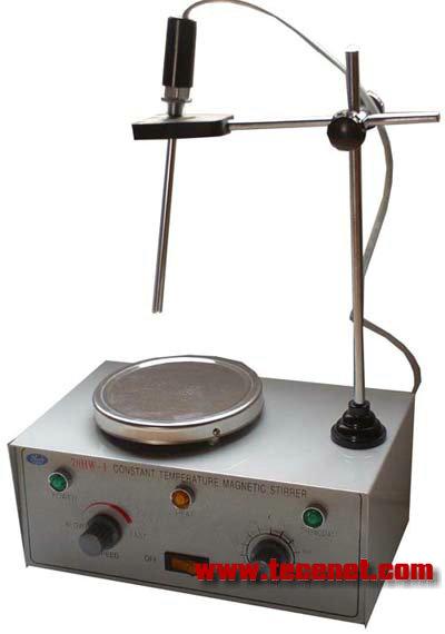供应磁力搅拌器、双头搅拌器HJ-2