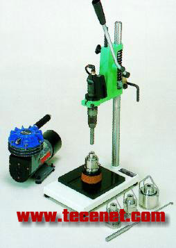 Cryo-Press冷冻细胞破碎仪(homogenizer)