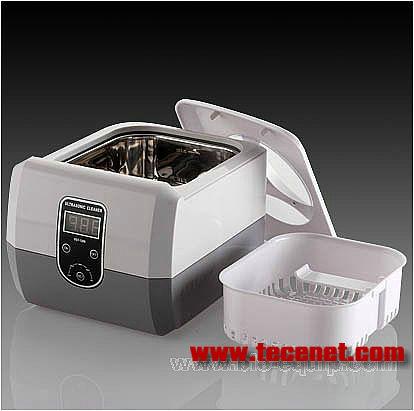 小型超声波清洗机(具有加热功能)