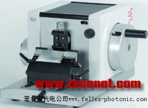 超薄手动组织切片机