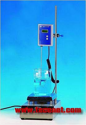 HFM-1035系列电机旋转式搅拌器