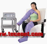 气压式肢体血液循环治疗仪