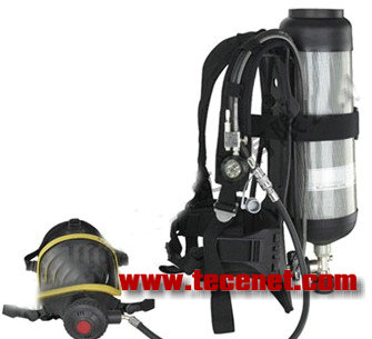 强制3C认证RHZKF6.8/30正压式空气呼吸器,