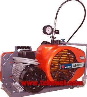 MCH6/ET空气填充泵,配件以及维修