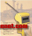 C16便携式多气体检测仪