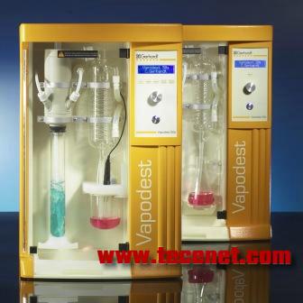 蛋白测定仪