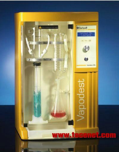 自动凯氏蛋白测定仪