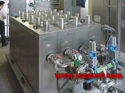 超声波纳米分散器 生产型分散器 处理器