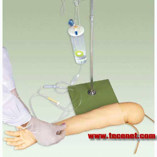 儿童静脉输液手臂模型