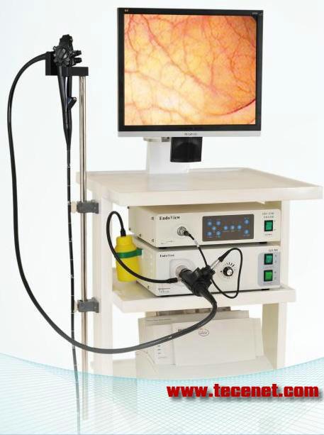OEV-G166电子胃镜、电子结肠镜