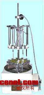 HB518氮吹仪